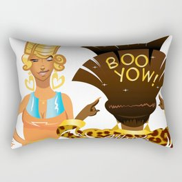 BAPS Rectangular Pillow