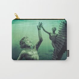 Gods of the Deep Carry-All Pouch