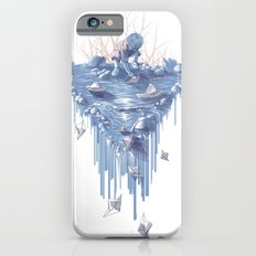 Backyard Bermuda iPhone 6s Slim Case