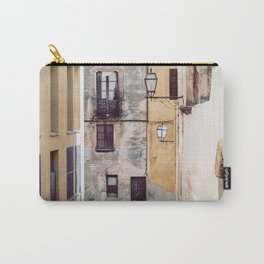 Urban Street Carry-All Pouch
