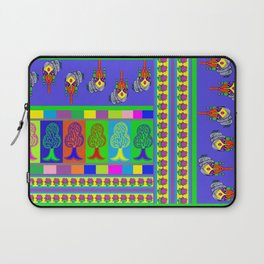 Bright and Sunny Laptop Sleeve