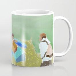 I'll Call You By Mine Coffee Mug