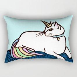 UniCat Rectangular Pillow