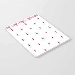 Uteri, Period. Notebook