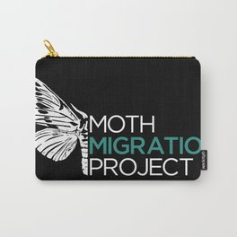 Moth Migration Project-Australia Carry-All Pouch