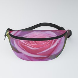 Rose 344 Fanny Pack