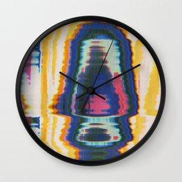 SCANJAM2 Wall Clock