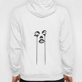 Monroe Crying Official Hoody