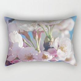 Sakura 02 Rectangular Pillow
