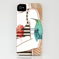 Palpitation V2 Slim Case iPhone (4, 4s)
