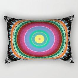 Give Me Colour Rectangular Pillow