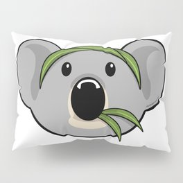 EuKoala Pillow Sham