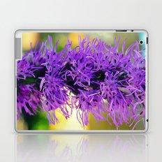 Purple Luck Laptop & iPad Skin