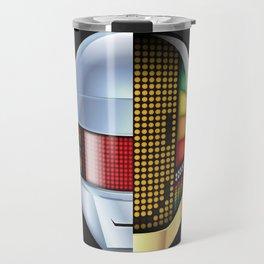 Daft Punk - Discovery Travel Mug
