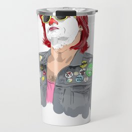 McDougal Travel Mug