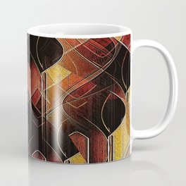 3-2-1 Lift Off! Coffee Mug