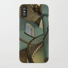 Ascending iPhone X Slim Case