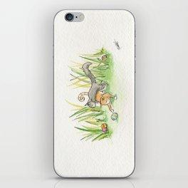 Playful iPhone Skin