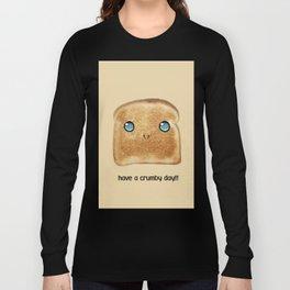 crumby Long Sleeve T-shirt
