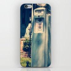 228 iPhone & iPod Skin