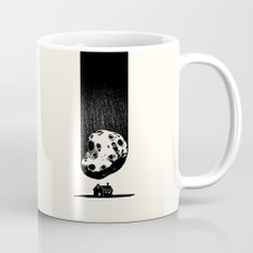 Trouble At Home Coffee Mug