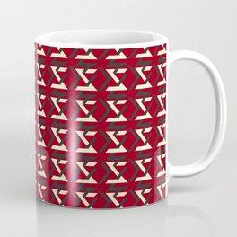 TYPOGRAPHY SIZE XS Coffee Mug