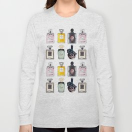 Perfume Collection Long Sleeve T-shirt