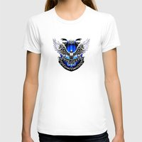 ravenclaw T-shirts featuring HARRY POTTER RAVENCLAW by Veylow