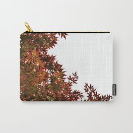 Changing of Seasons Carry-All Pouch