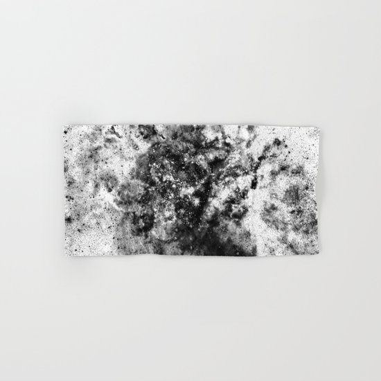 Everything is nothing 21 (therefore it was beautiful) Hand & Bath Towel