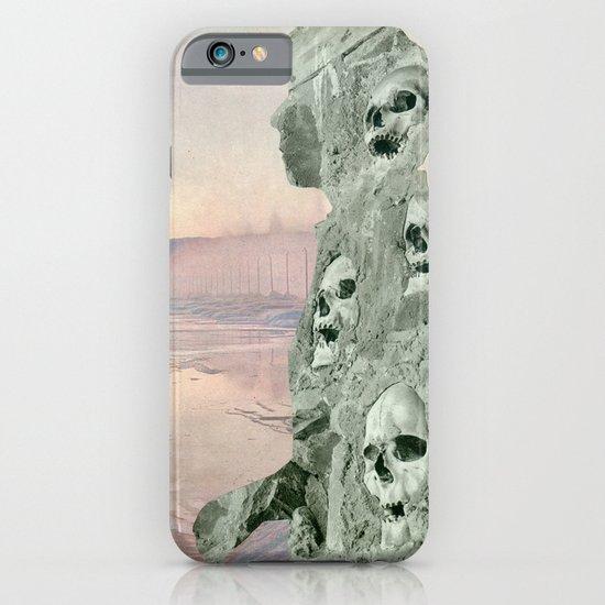 Cranium Man iPhone & iPod Case