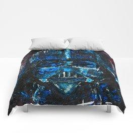 DARTH VADER TRIBUTE Comforters