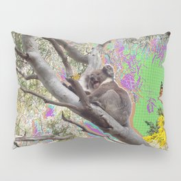 Koalarama! Pillow Sham
