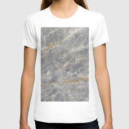 Grey Marble T-shirt