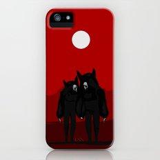 VALENTINE'S DAY iPhone (5, 5s) Slim Case