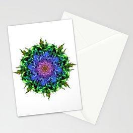 Mimicry Mandala Stationery Cards
