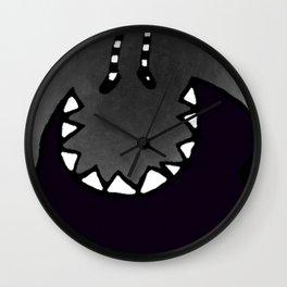 Monster. Wall Clock