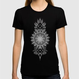 twirling tower T-shirt