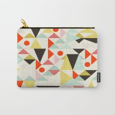 Modern Dreams Carry-All Pouch