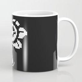 flowey(kill o killed) the flower Coffee Mug