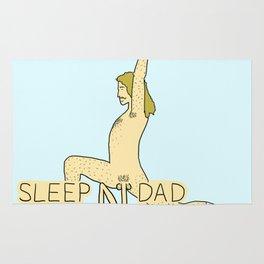 Sleep'N'Dad Cold Blooded Killa Rug