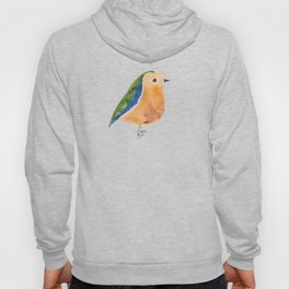 Has Feathers Hoody