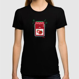 This is My (Strawberry) Jam T-shirt