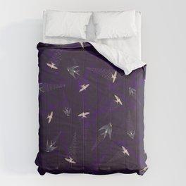 Andorinha constructivist Comforters