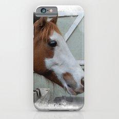 Arthur iPhone 6s Slim Case