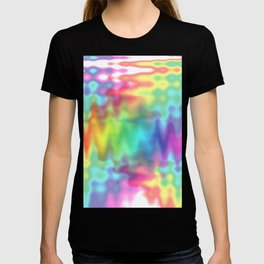 I Bleed Rainbows and Glitter T-shirt