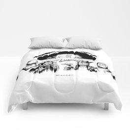 Monty Python: Killer Rabbit Comforters