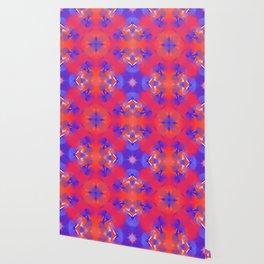 Melting Popsicle Wallpaper