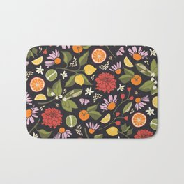 Citrus Grove Bath Mat