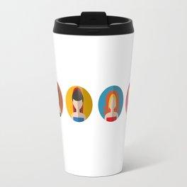 SPICE GIRLS ICONS Travel Mug